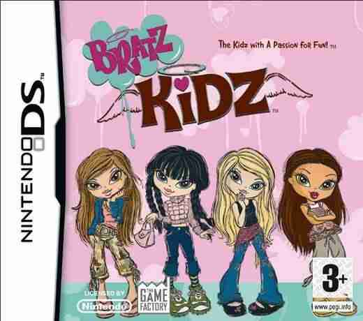 Descargar Bratz Kidz Party [MULTI8] por Torrent